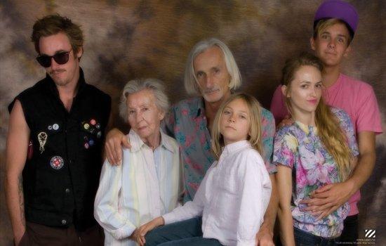sabre family