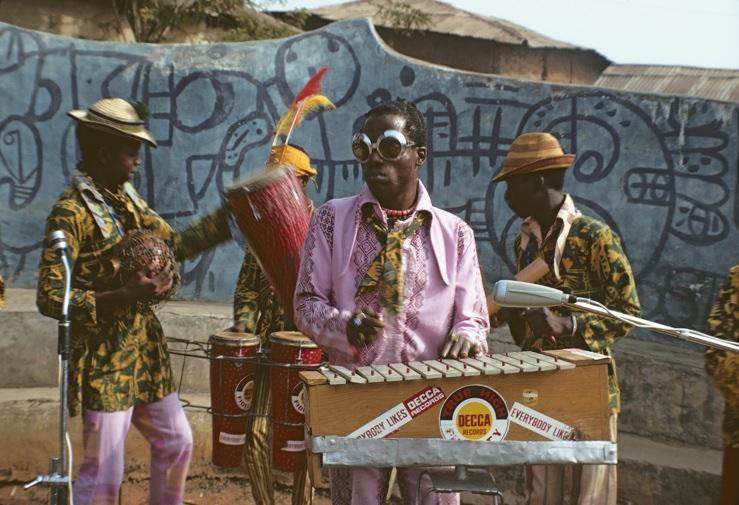 Prince Taiwo Olaniyi Oyewale-Toyeje Oyelale Osuntoki