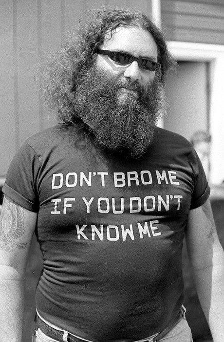 beard – RAD DUDES